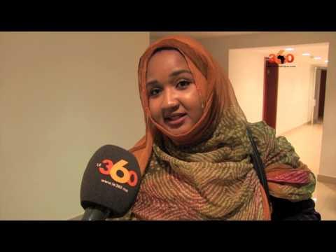 Le360.ma • Mauritanie. Constitution: la jeunesse du pouvoir satisfaite des résultats du référendum