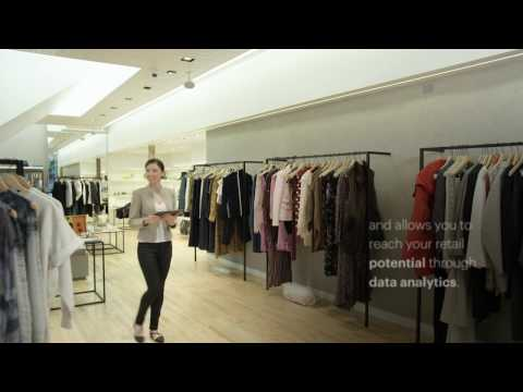 Samsung ARTIK: Making retail amazing