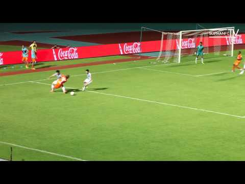 SuphanFC TV | Extended Highlight | TPL 2014 สุพรรณบุรี เอฟซี vs ชัยนาท ฮอร์นบิล | HD