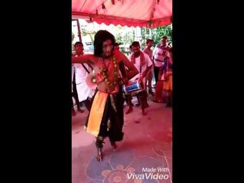 Kelana Jaya Kali amma