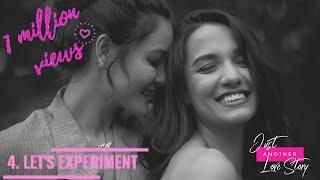 JUST ANOTHER LOVE STORY - EPISODE 4 || LET'S EXPERIMENT || Priyanka Karki || Shristi Shrestha