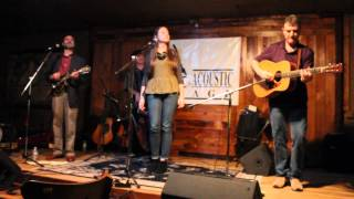The Lonesome River (The Stanley Brothers) - Lauren Wasmund, Danny Knicely, Mark Schatz, Wyatt Rice