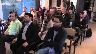 2013-04-19 Islam-Ausstellung Bensheim, Interreligiöser Dialog Limburg und Neujahrsempfang Ginsheim