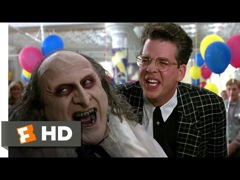 Batman Returns (4/10) Movie CLIP - Penguin For Mayor (1992) HD