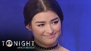 TWBA: Liza Soberano's definition of 'beauty'