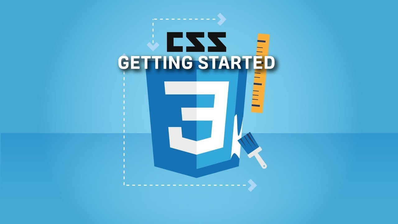 CSS Tutorial for Beginners - Getting Started