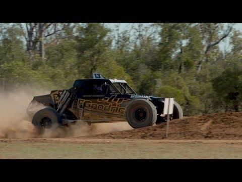 2017 St George 399 - BFGoodrich CAMS Australian Off Road Championship