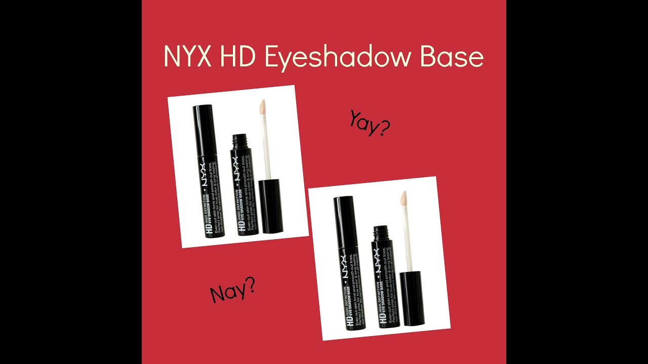 Proof It! Eyeshadow Primer by NYX Professional Makeup #19