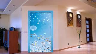 Indian Teakwood Main Door Designs