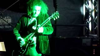 Blues Pills  – Elements And Things @ Neuensee, Rock im Wald 25.7.2015