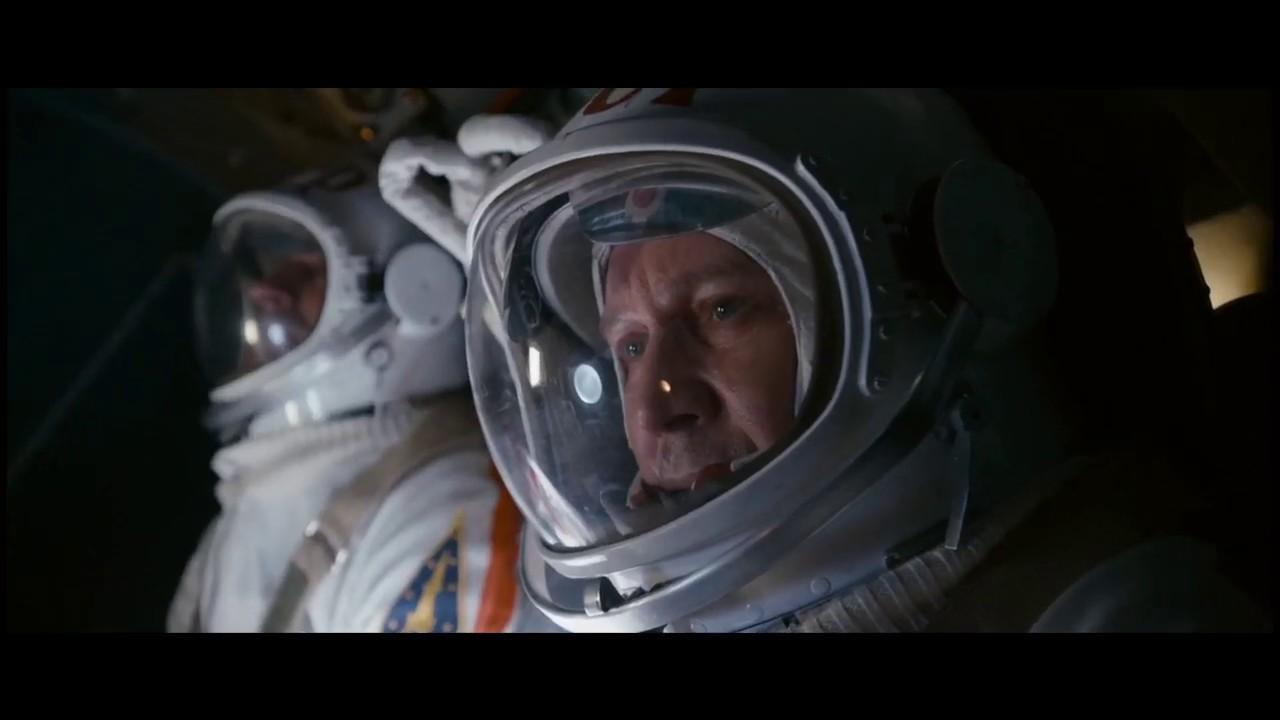 Download The Spacewalker: re-entry scene