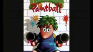 Lemmings Paintball Soundtracks (Part 1 Out Of 3)