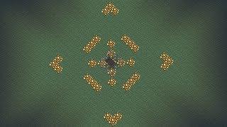 Tutorial Minecraft, Ahorro de experiencia reparando!