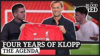 The Agenda: How Jurgen Klopp Transformed Liverpool