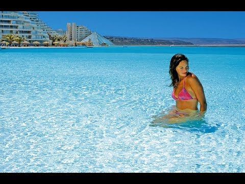 Top 10 Most Amazing Hotel Pools