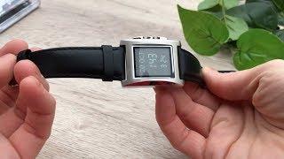 часы аль Фаджр обзор   al Fajr WF 14 купить на Хиджаб Сити