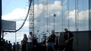 Walk The Line (Live & Chris Daughtry)