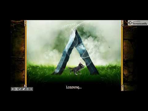 Arcane Legends PART: 1