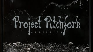 Review: Project Pitchfork - Akkretion