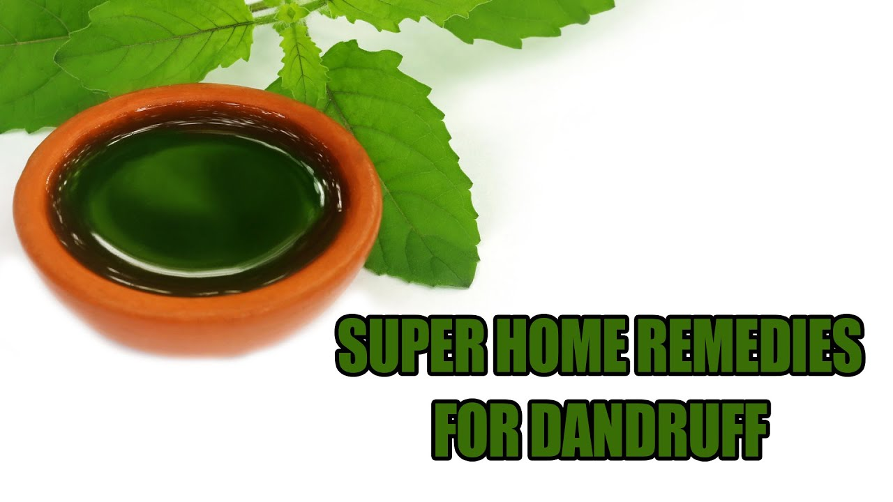how to get rid of dandruff permanently home remedies