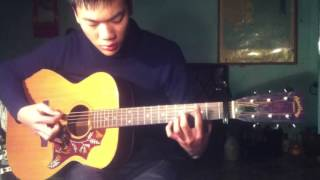 (You Are The Apple Of My Eye OST) Those Years - Guitar Solo