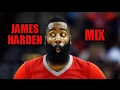 James Harden 2017 NBA MIX