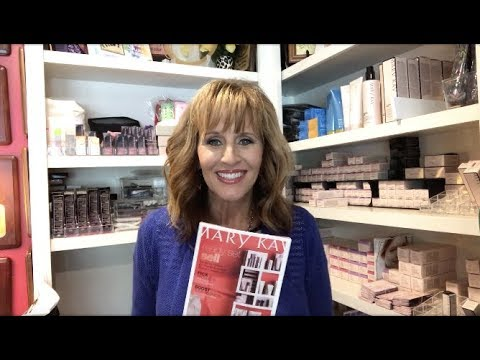 Inventory Options with Mary Kay - Cleta Colson-Eyre 2017