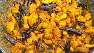 Chinthamani Chicken How to make Different Taste Of Chicken  Lilly&#39s Recipes