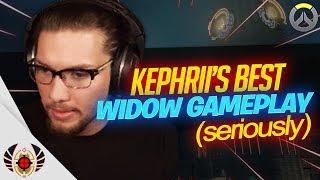 My Best Widowmaker Gameplay So Far
