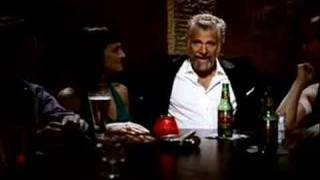 Most Interesting Man on Careers