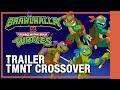 Brawlhalla: Crossover Tartarugas Ninjas TMNT - Trailer de anúncio | Ubisoft