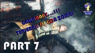 Download METRO EXODUS PART 7, TERKUJUR LEMAS... ISTRI ARTUR TERJEBAK DI GUA ZOMBI...