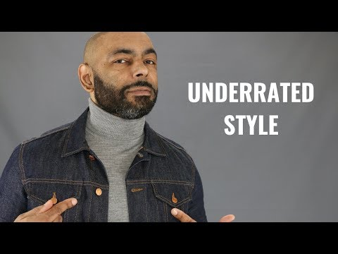 10 Most Underrated Men's Style Items