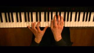 The Smashing Pumpkins - Mayonaise piano cover