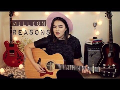 Million Reasons - Lady Gaga Cover