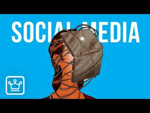 15 Ways Social Media Is HARMING YOU