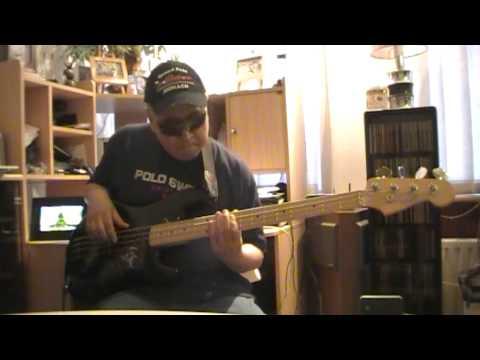 Lorans dance Power of Soul Idris Muhammad basscover Bob Roha