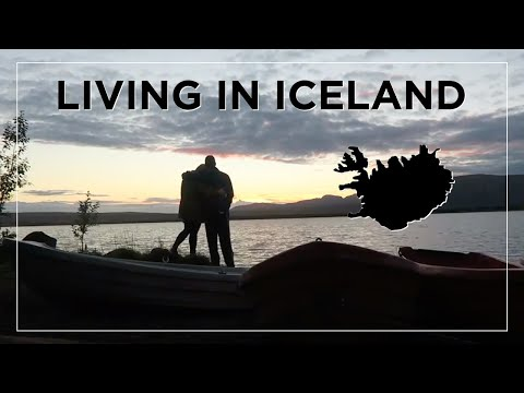 Relocated to Reykjavik - Living in Iceland (the best bits) | Sonia Nicolson