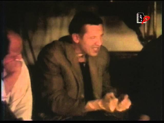 """22. Владимир Высоцкий — """"Меня опять ударило в озноб..."""" (Валерий Золотухин)"""
