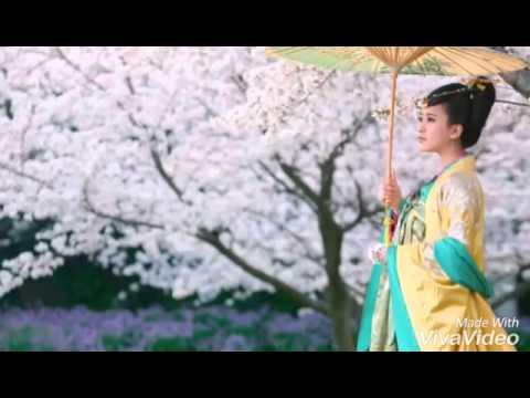 អេនីតា 我是一片云 wo shi yi pian yun by anita khmer