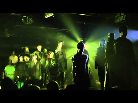 Knights on Broadway 2012 - Always Look On the Bright Side of Life (2 performances)