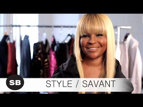 Misa Hylton   Style Savant