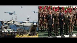 Terbaru!! Alutista Tercanggih Buatan Indonesia Yang Banyak Membuat Dunia Militer Kepincut.