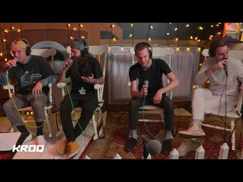 Judah and the Lion Interview - KROQ Almost Acoustic Christmas 2017
