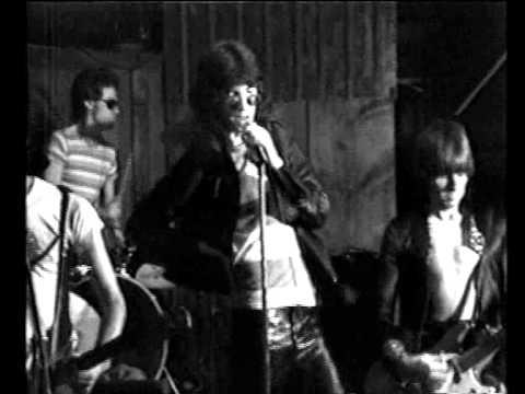 Judy Is A Punk - The Ramones CBGB 1974