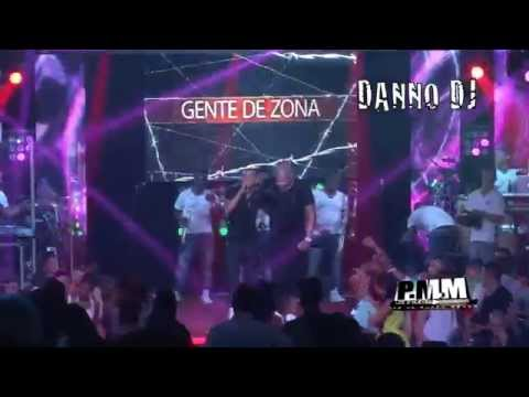 Gente De Zona - Si No Soy Yo ( Official Video HD) 2014