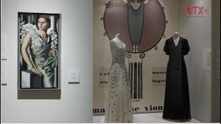 Palacio de Gaviria exhibe primera retrospectiva de Lempicka en Madrid