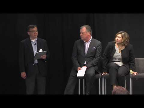 2017 Credit Union Analytics Summit - CEO Panel
