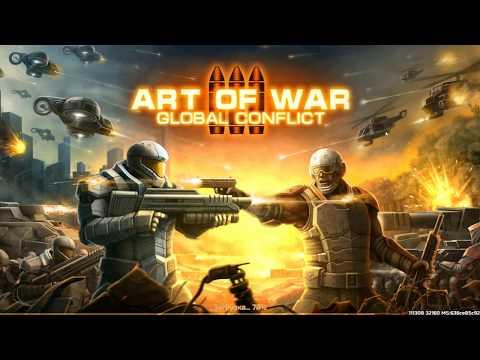 Art Of War 3: PvP стратегия на Android