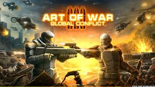 Art of War 3: PvP стратегия на Android